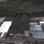 Venta Terreno Zona Industrial Santa Rosa, Santo Domingo, Heredia
